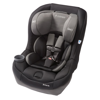 maxi cosi pria 70 convertible car seat free shipping and no sales tax. Black Bedroom Furniture Sets. Home Design Ideas