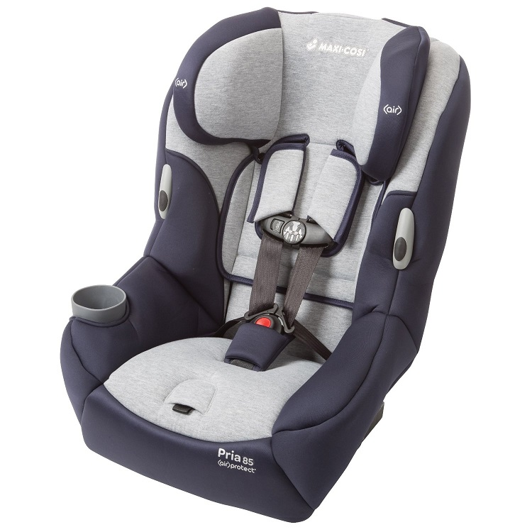 maxi cosi pria 85 2015 convertible car seat in stock free shipping. Black Bedroom Furniture Sets. Home Design Ideas