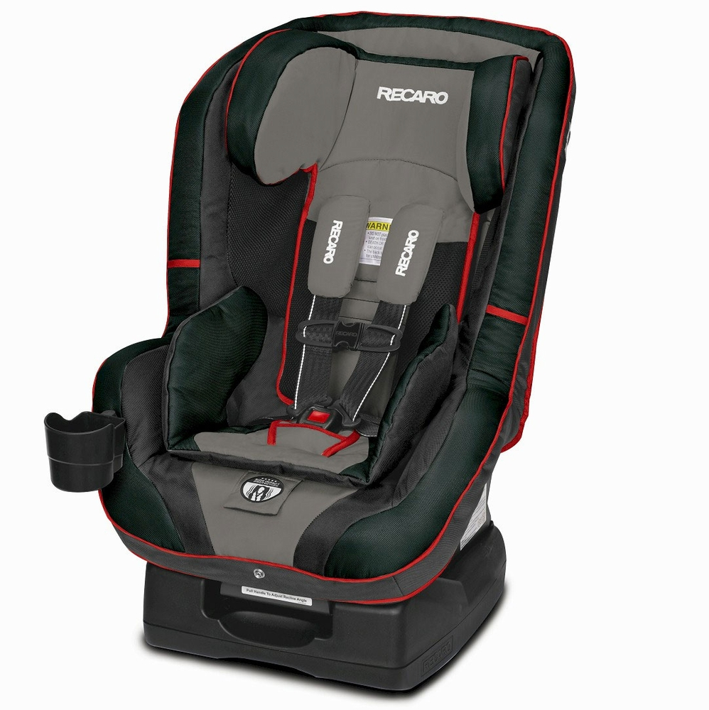 recaro performance ride car seat free shipping. Black Bedroom Furniture Sets. Home Design Ideas