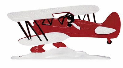 "Whitehall 30"" Traditional Directions Life-Like MultiColor AIRPLANE Weathervane for Roof or Garden"