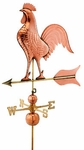 "37"" Barn Rooster Signature Series Weathervane -"