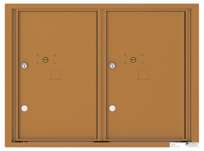 Auth Florence Parcel Locker Designed To Match Florence 6