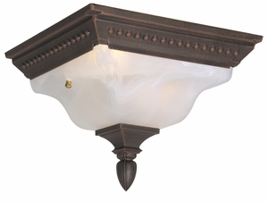 Sonoma Flush Mount Lighting Fixture