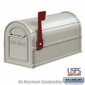 Antique Rural Mailboxes