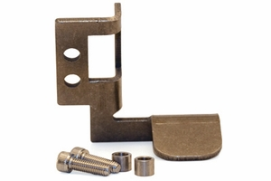 Arrow Lock Latch Kit - Includes Latch, Screws, and Nuts