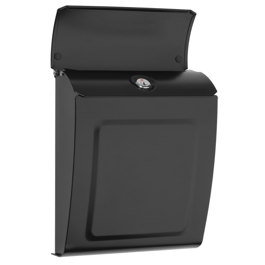 Architectural Mailboxes Aspen Powder Coated Steel