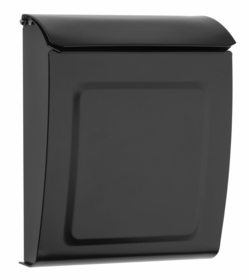 Aspen Locking Wall Mount Mailboxes