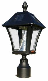 Solar Lamp & Electric Post Lights