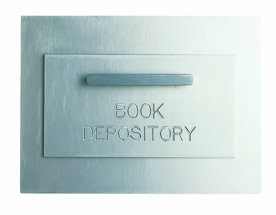 Book Depository Drop Box - Customized Package