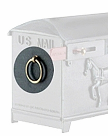 Mailbox Replacement Parts