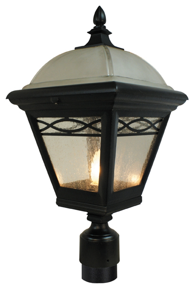 Special Lite Lighting Brentwood Post Mount Large