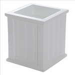 Cape Cod 16 in. x 16 in. Patio Planter