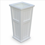 Cape Cod Tall Patio Planter 16 in. x 32 in.