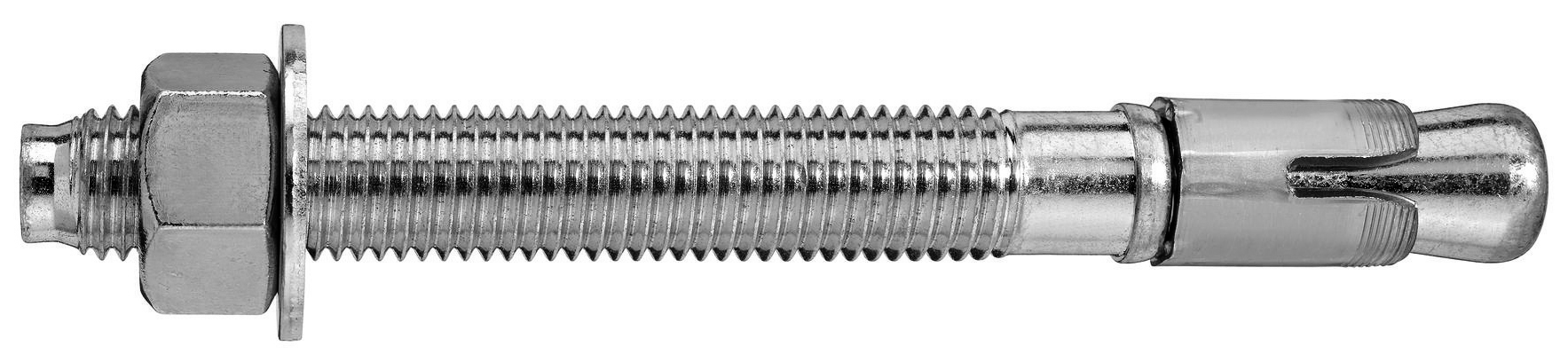 Stainless Steel CBU Expansive Wedge Anchor Bolt Kit