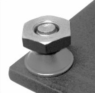 CBU Vandal-Proof Fastener for Added Security (Qty. 1)