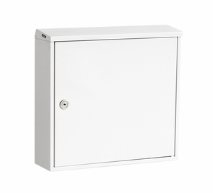Chicago White City Collection Modern Mailbox