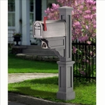 Mayne & Salsbury Mailbox Packages