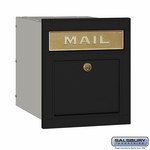 Locking Column Mailboxes