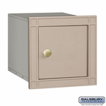 Salsbury Column Mailboxes (Plain Door)
