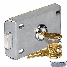 Salsbury 1095 Commercial Lock For Key Keepers With (2) Keys