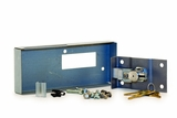 Conversion Kit for Postal to Private Delivery on Auth Florence Mailboxes