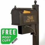 Whitehall Westwood Mailbox Packages