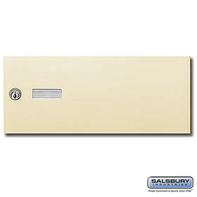 Salsbury 3652SAN 3652SAN Replacement Door and Lock