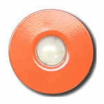Doorbell Button Miami Mango