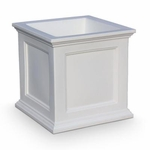 Fairfield Patio Planter (20 in. wide)