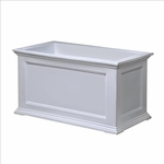 Fairfield Patio Planter (20 in. x 36 in.)