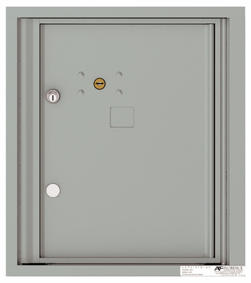 Front Loading Commercial Extra-Large Parcel Locker
