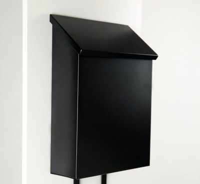 Gallery Mailbox only - Steel