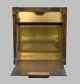 Gateway Brass Recessed Mailbox
