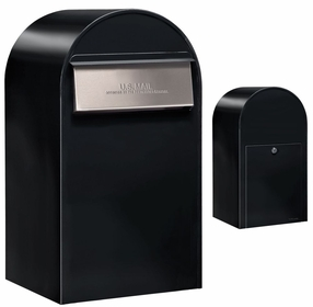 Bobi Grande Rear Access Mailboxes