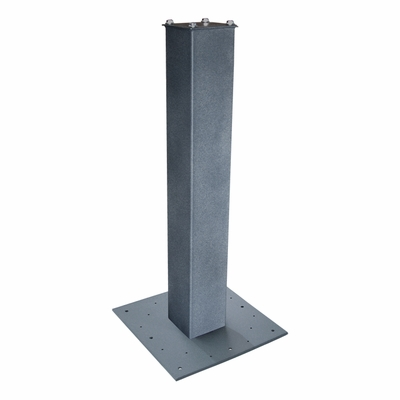Granite Surface Mount Post