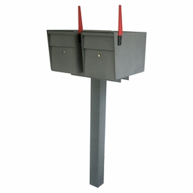 Double Mailbox Packages