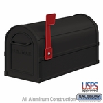 Salsbury Post Mounted Mailboxes