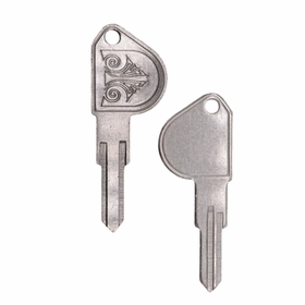 Key Blanks - Architectural (Choose Correct Key for Your Lock)