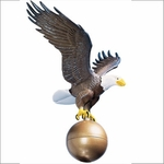 Home Accents Eagles