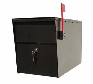 locking mailbox - Locking Mailboxes