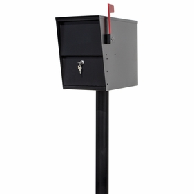 LetterSentry Locking Mailboxes