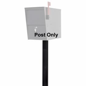 LetterSentry Standard Mounting Post