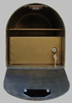 Lock Kit for Westchester Mailbox