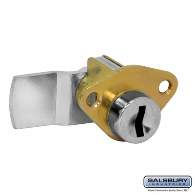 Salsbury 2290 Lock Standard Replacement For Aluminum Mailboxes
