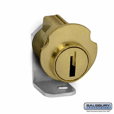 Salsbury 2090 Lock Standard Replacement For Brass Mailboxes