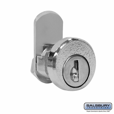 Salsbury 4790 Lock Standard Replacement For Mail House With (2) Keys
