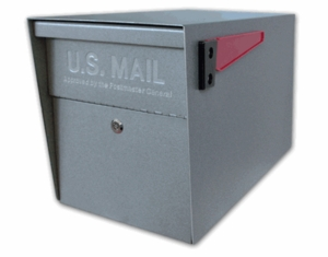 Mailboss Locking Mailboxes