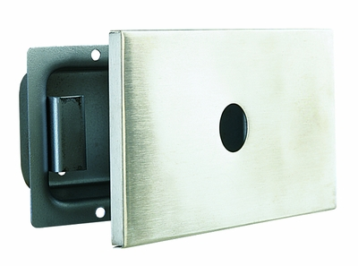 Retractable Chain Type Cam Lock