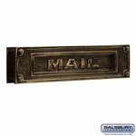 Deluxe Mail Slots
