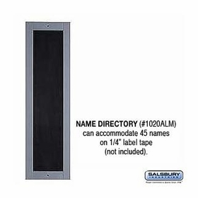 Name Directories